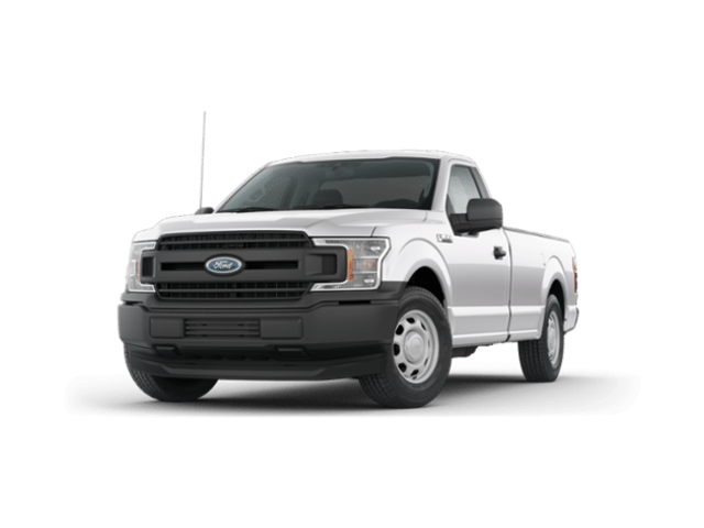 New 2019 Ford F-150 XL Truck 1FTMF1CBXKKC22989 in Plantation, FL